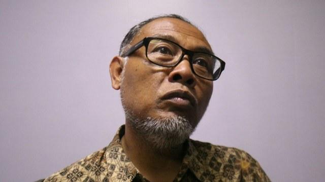 Fakta-fakta Gubernur Sulsel Nurdin Abdullah Jadi Tersangka KPK (3226)