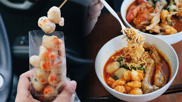 Ingin Wisata Kuliner di Bandung? Ini 10 Makanan yang Wajib Kamu Coba (719)