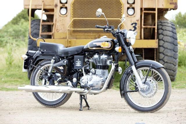 Inggris dan 4 Sepeda Motor Klasik Mereka yang Legendaris (46997)