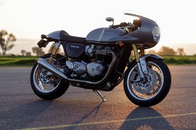 Inggris dan 4 Sepeda Motor Klasik Mereka yang Legendaris (46998)