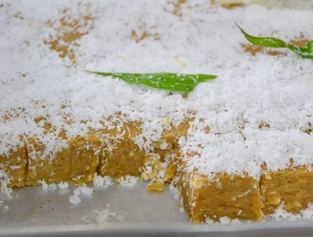 7 Makanan Khas Getuk Yang Legit Dari Berbagai Daerah Kumparan Com