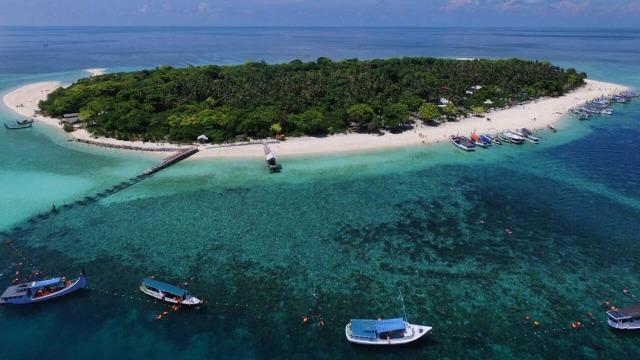 Gili Labak, Spot Snorkeling Terbaik di Jawa Timur yang Ramah Kantong (55131)