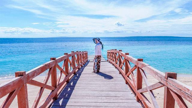 Gili Labak, Spot Snorkeling Terbaik di Jawa Timur yang Ramah Kantong (55132)
