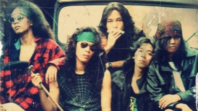 5 Band Rock Era 80-an yang Masih Eksis hingga Saat Ini  (1240946)