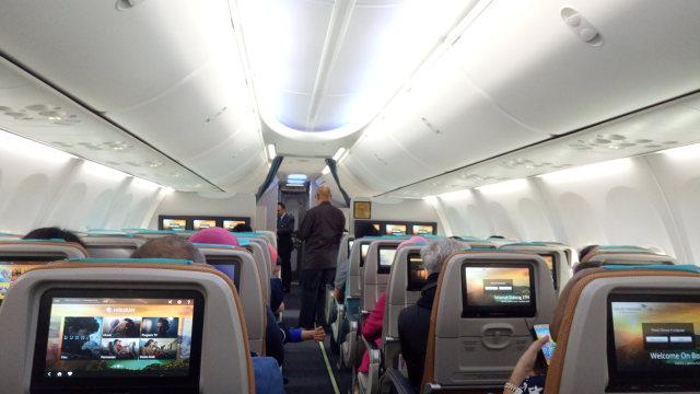 Nasib Boeing 737 MAX Usai Diizinkan Terbang Lagi oleh FAA (657392)