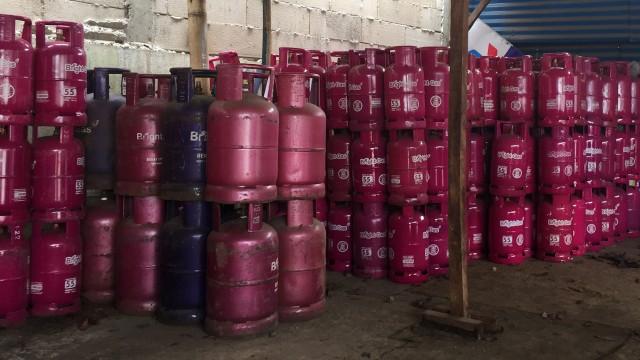 Hari Kartini, Pertamina Diskon Harga LPG Bright Gas (14904)