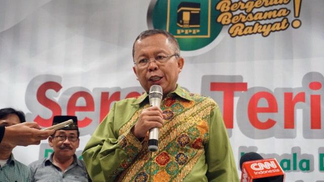 Sekretaris Jenderal DPP PPP, Arsul Sani.