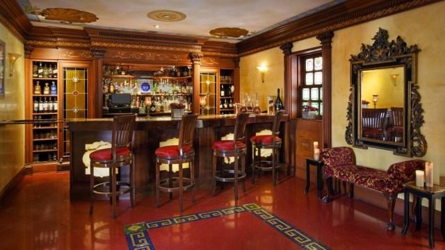 Mansion Megah Gianni Versace Disulap Jadi Boutique Hotel Eksklusif (367509)