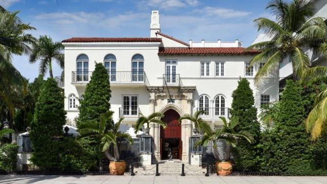 Mansion Megah Gianni Versace Disulap Jadi Boutique Hotel Eksklusif (367505)