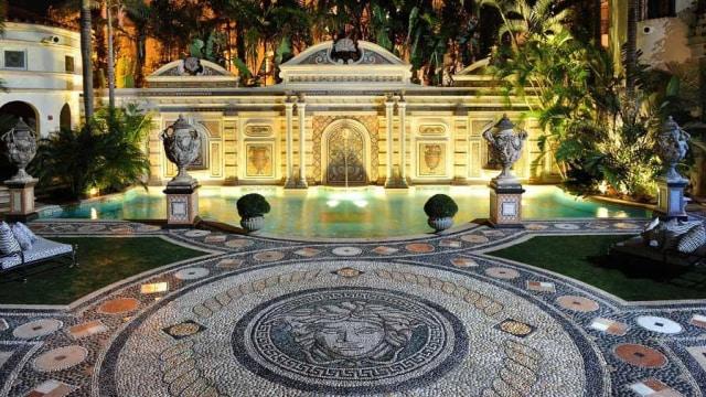 Mansion Megah Gianni Versace Disulap Jadi Boutique Hotel Eksklusif (367504)