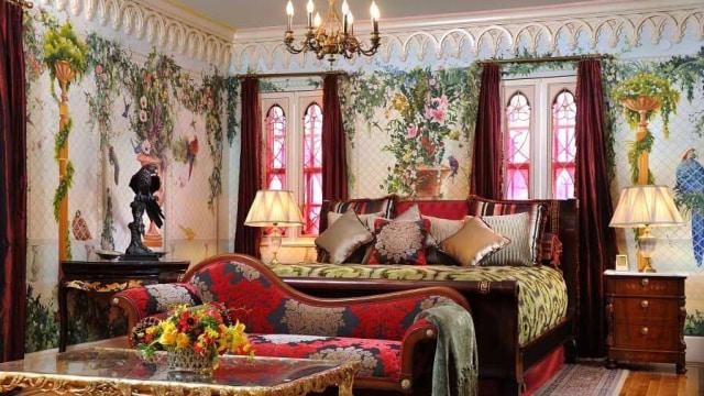 Mansion Megah Gianni Versace Disulap Jadi Boutique Hotel Eksklusif (367507)