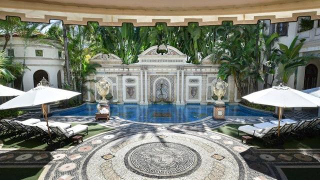 Mansion Megah Gianni Versace Disulap Jadi Boutique Hotel Eksklusif (367508)