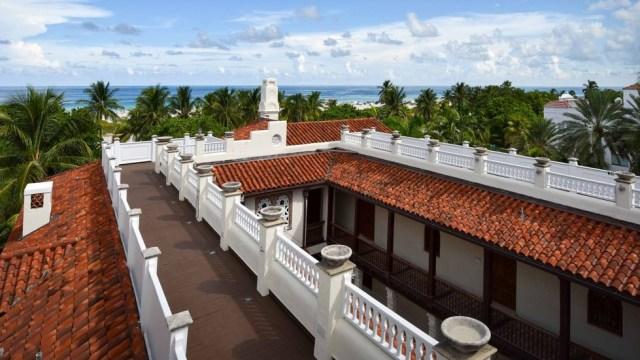 Mansion Megah Gianni Versace Disulap Jadi Boutique Hotel Eksklusif (367506)