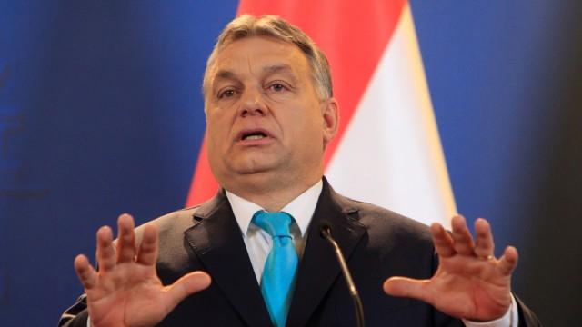 PM Hungaria Tak Terima Dituntut  Eropa atas UU Kontroversial Anti-LGBT (283375)