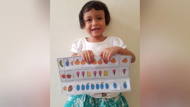 Psikolog Anak: Perlukah PAUD bagi Balita? (15425)