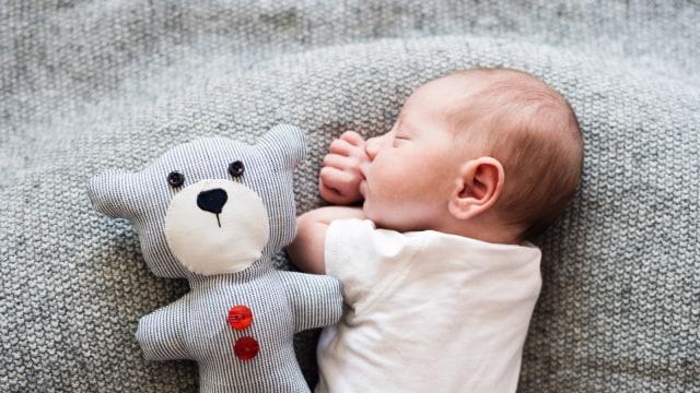 Seputar Ubun-ubun Bayi yang Perlu Anda Ketahui (42677)