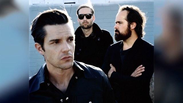 Penonton Keluhkan Sistem Toilet pada Konser The Killers di Wales (64655)