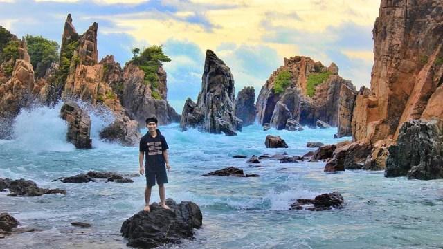 5 Pantai di Indonesia yang Punya Pesona Bak di Luar Negeri (137540)