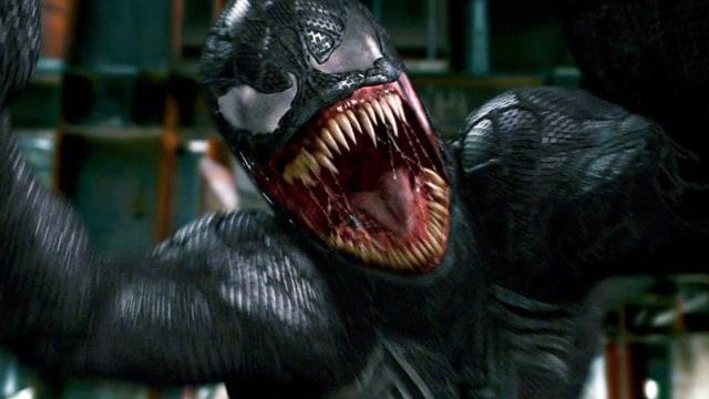 Ini Dia Penampakan Tom Hardy sebagai Venom (394804)