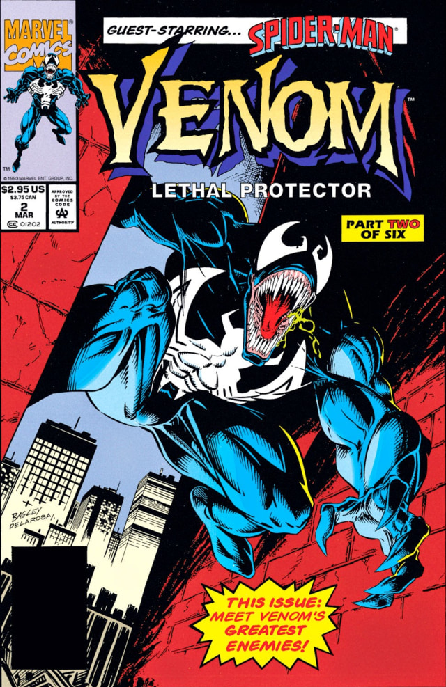Ini Dia Penampakan Tom Hardy sebagai Venom (394806)