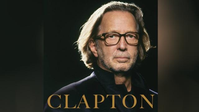 Eric Clapton Hampir Tuli (402092)
