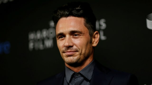 James Franco Dituduh 5 Wanita Telah Melakukan Pelecehan Seksual (133960)
