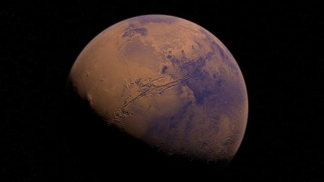 4 Planet dan Bulan di Tata Surya yang Berpotensi Ada Kehidupan 'Alien' (29701)