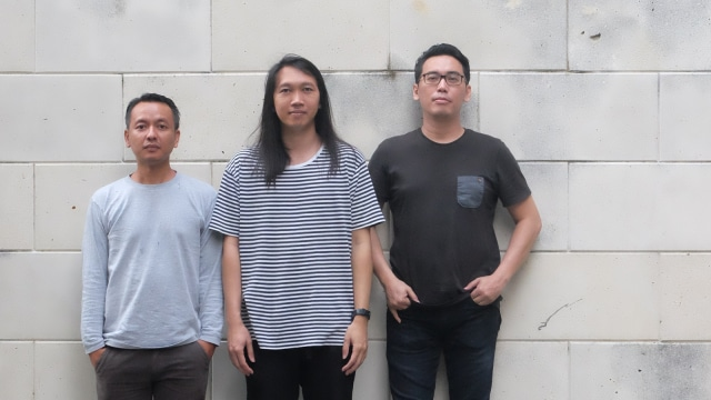 Efek Rumah Kaca Siap Galang Dana untuk Manggung di SXSW 2018 (73032)