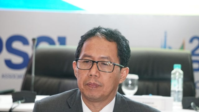 Joko Driyono, Wakil Ketua Umum PSSI
