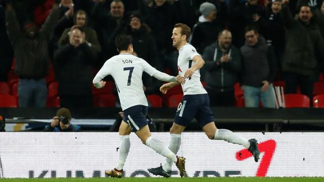 Premier League 2019/20 Lanjut, Tottenham Hotspur Siap Mengebut (200509)