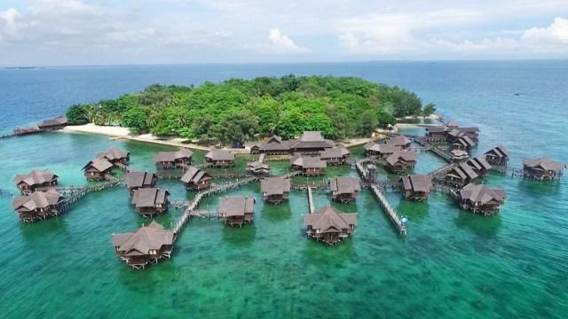 Hasil gambar untuk pulau ayer