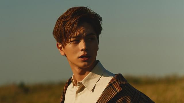 Yook Sung-jae 'BTOB'