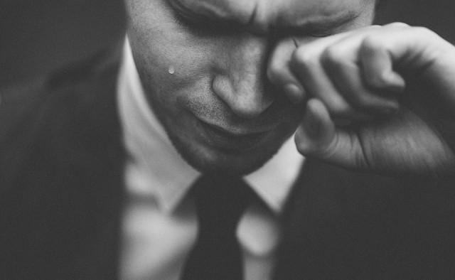 Survei: 45 Persen Pekerja Akui Pernah Menangis di Kantor (944523)
