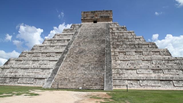 Peneliti Ungkap Penyakit Misterius Pembunuh 15 Juta Orang Suku Aztec (308401)