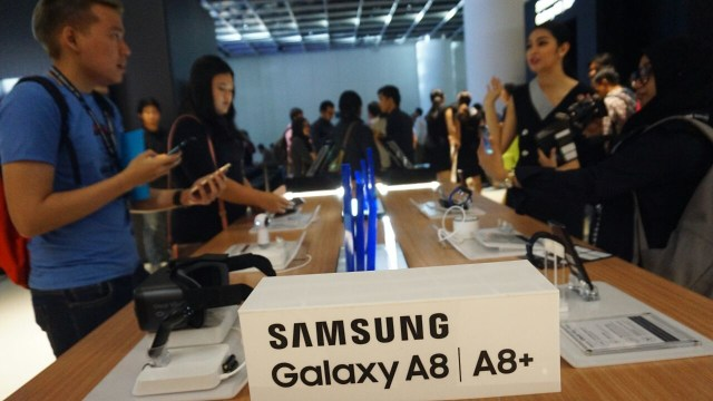 Samsung Electronic Indonesia