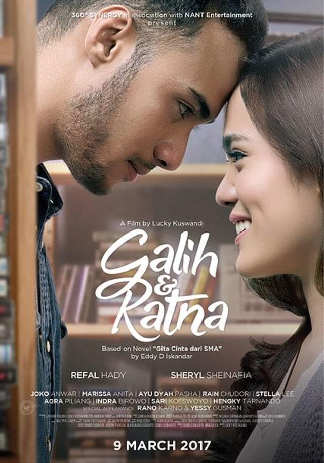Galih & Ratna