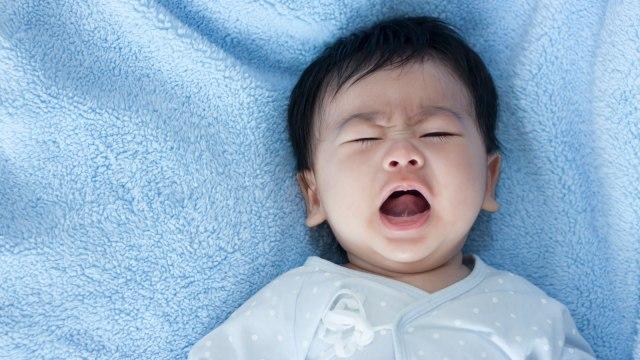 Kenapa Bayi Sering Ngiler?  (793228)