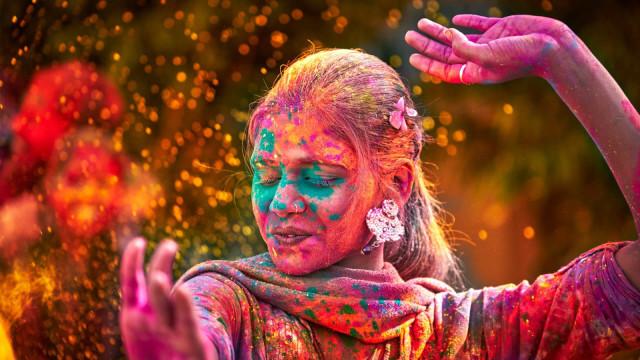 5 Festival Meriah yang Paling Terkenal di Dunia - kumparan.com
