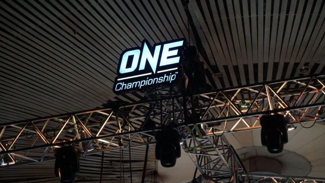 One Championship di JCC