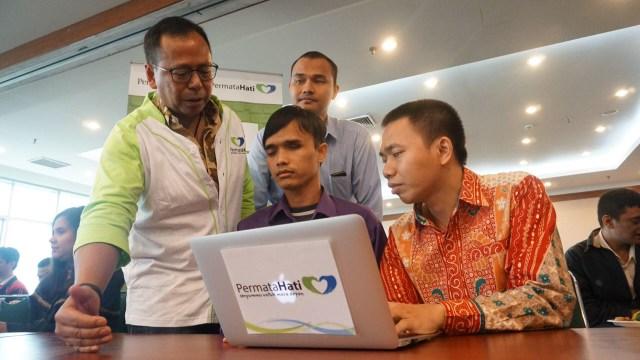 Ridha Wirakusumah, Bankir Andal yang Jadi Direktur Utama LPI (3859)