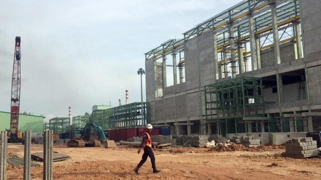 8,46 Juta Lapangan Kerja Baru Tercipta di Era Jokowi (148904)