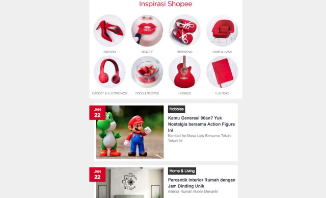 8 e-commerce Indonesia dengan Konten Blog Terbaik Versi Saya (4408)