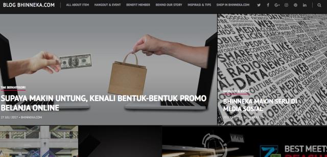 8 e-commerce Indonesia dengan Konten Blog Terbaik Versi Saya (4409)