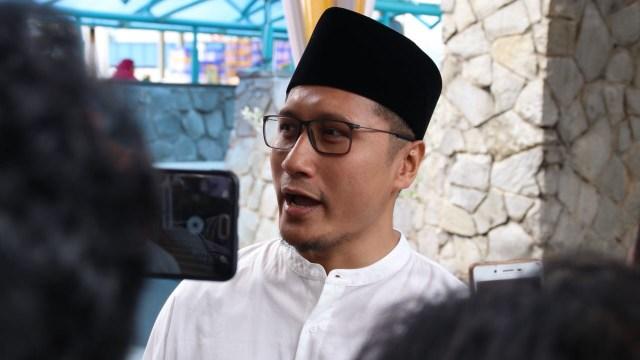 Arie Untung Sempat Ingin Murtad (503867)