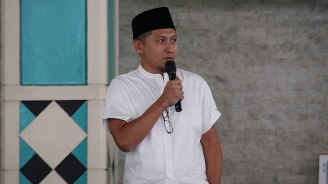 Arie Untung Sempat Ingin Murtad (503865)