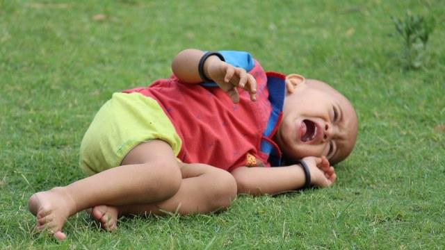 5 Alasan Kenapa Anak Sering Menangis (2220)
