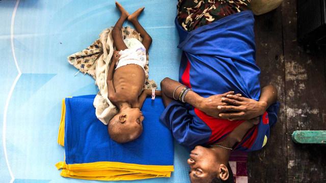 Gara-gara Pandemi dan Resesi, FAO Ungkap 132 Juta Orang Jadi Kelaparan (76305)