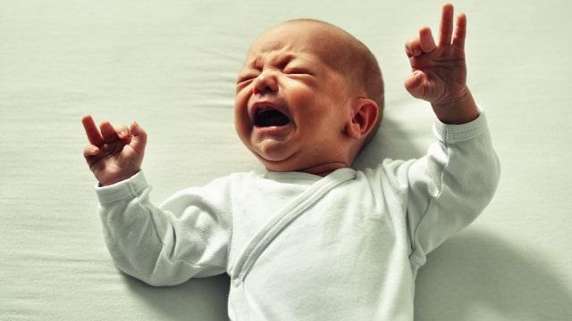 Kenali Tanda dan Jenis Kejang pada Bayi (28389)