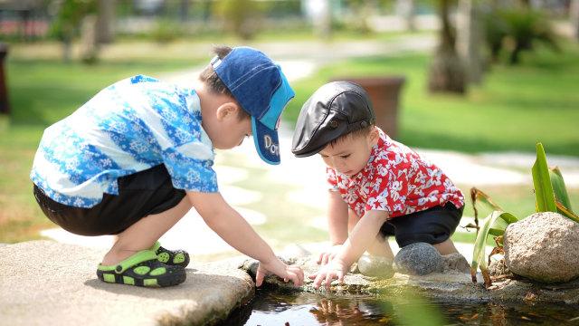 Tips Agar Anak Percaya Diri Saat Melakukan Percakapan (115587)