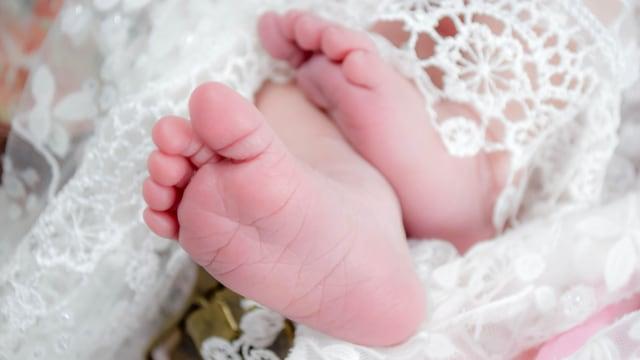 7 Refleks yang Dimiliki Bayi Baru Lahir (62696)